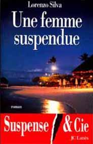 una femme suspendue